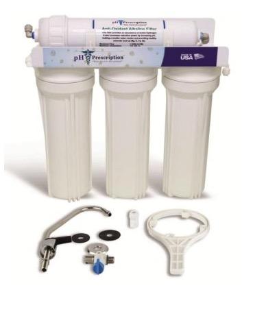 PH-UC-700 Alkaline Under Counter Water Filter