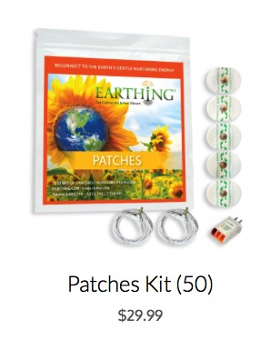 Grounding Patches Kit