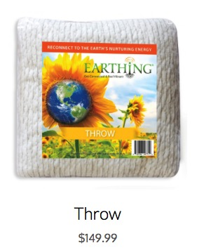 Grounding Throw