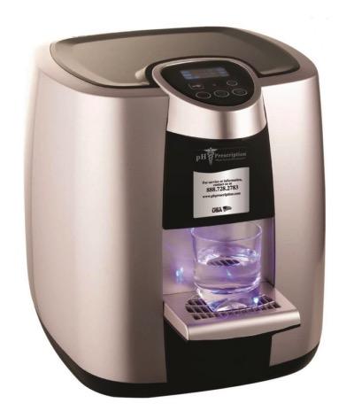 Cooler H2OSMART Hot/Cold Dispenser